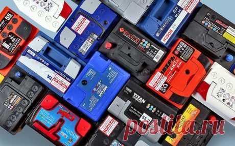Как выбрать лучший аккумулятор для автомобиля: Рейтинг производителей