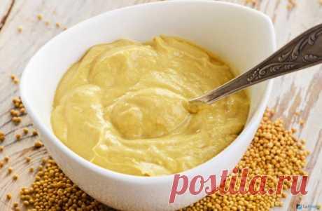 Как сделать самую вкусную домашнюю горчицу