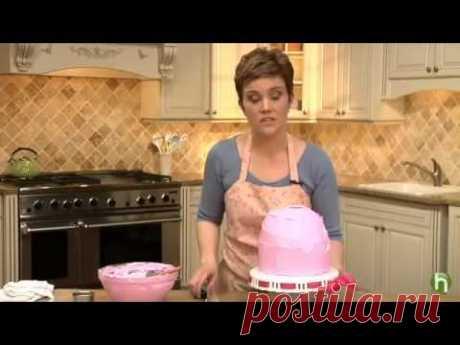 Торт Принцесса: рецепт и фото на сайте Всё о десертах