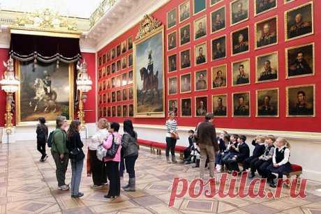 В Санкт-Петербурге проходит осенний фестиваль «Форум малых музеев»