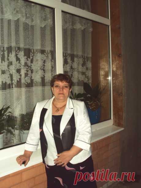 Наталья Кабаева(Алимова)