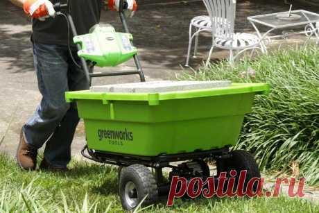 Отличные и дельные советы по уборке сада!