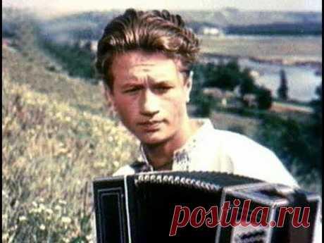 Судьба Марины 1953 цвет. мелодрама, замечат. актёрский состав