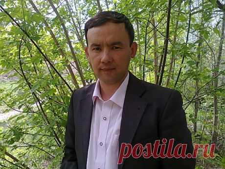 Амантай Турлыбеков