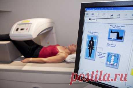 Признаки остеопороза - медиаплатформа МирТесен