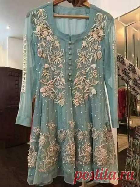 Бохо-платья похожие на ювелирные украшения - Сам себе мастер - медиаплатформа МирТесен
