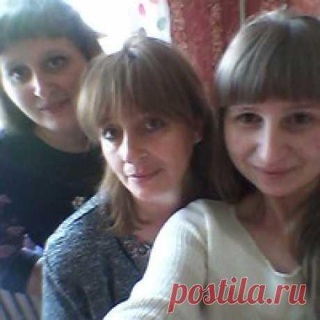 Татьяна Сатонина-Лукоянова
