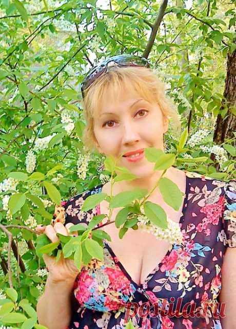 Наталья Базуева