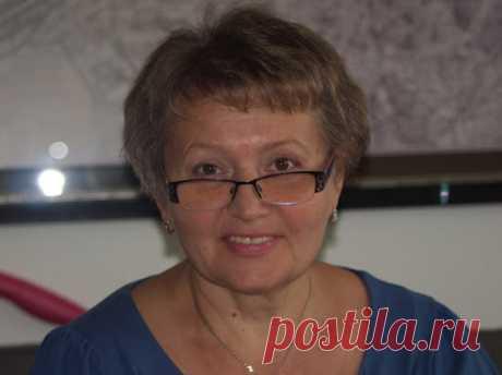 Olga Brink