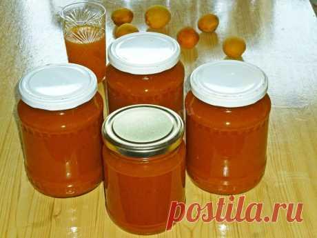 Сок из абрикос на зиму рецепт с фото