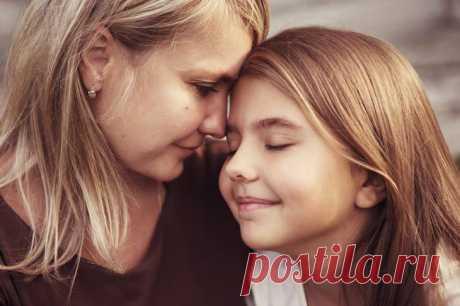 15 советов: как стать другом своему ребенку