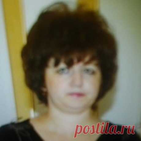 Елена Великородова