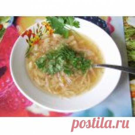 Щи с кислой капустой Кулинарный рецепт
