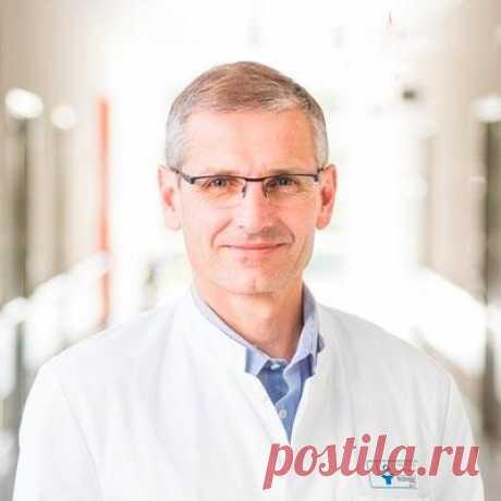 «Украинские методы лечения суставов вызывают лишь недоумение». Известный немецкий ревматолог дал откровенное интервью украинскому изданию