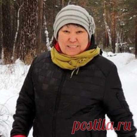 Маргарита Цыдыпова