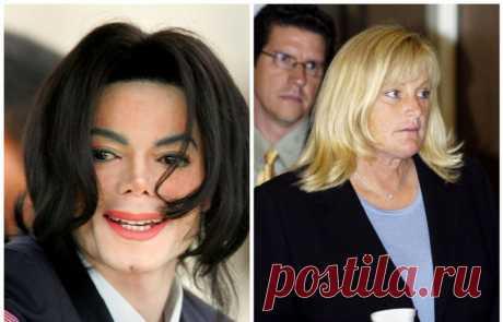 """Экс-жена Майкла Джексона рассказала подробности их жизни: """"Мы никогда не занимались сексом"""" - Все самое интересное! Бывшая жена Майла Джексона заявила, что у них с артистом никогда не..."""