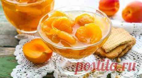 Варенье из абрикосов без косточек на зиму (королевские рецепты) Доброго дня! Наконец-то заготовки идут полным ходом и у всех дома кипит работа. Многие из вас уже заготовили варенье из