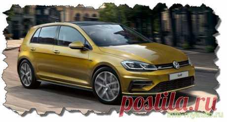 Volkswagen Golf 7 точки подключения сигнализации