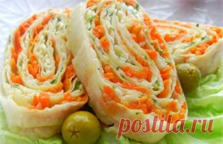 """How to make the Jewish &quot salad; The Jewish snack with processed cheese and чесноком"""" - preparation options"""