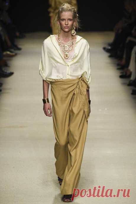 Модные женские брюки ЛЕТО 2018: 100 лучших трендов и тенденций