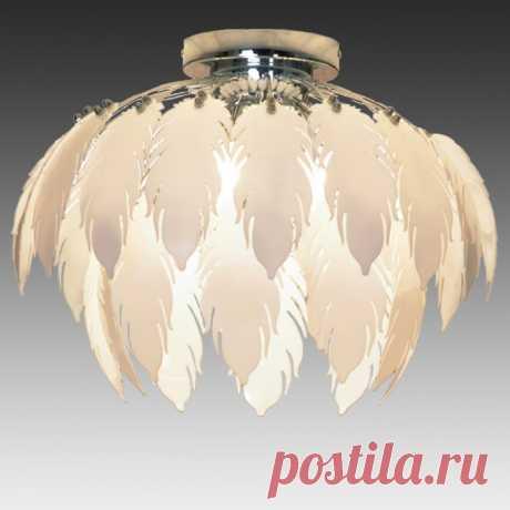 Светильник потолочный Lussole Vercelli LSQ-1907-05 💡 купить в интернет-магазине Светильник-Онлайн