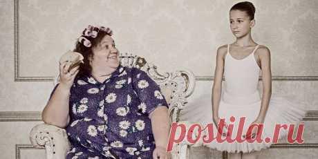 """(+2) """"Я никогда не буду как моя мать!"""" : Отношения : Мир женщины : Subscribe.Ru"""
