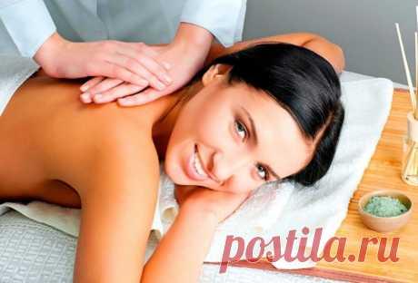 Физиологическое влияние массажа на мышечную систему и суставно-связочный аппарат.