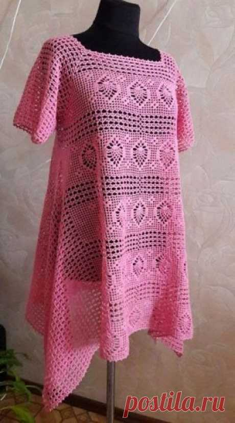La túnica chiné