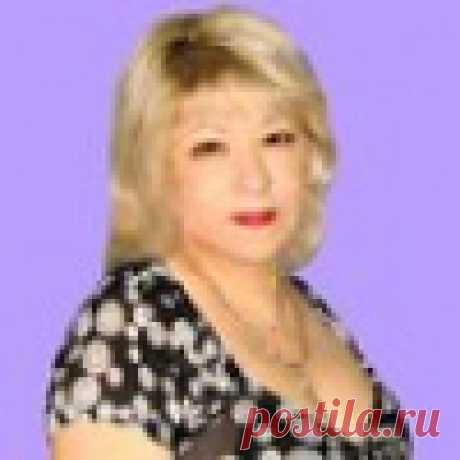 Наталья Нурпеисова
