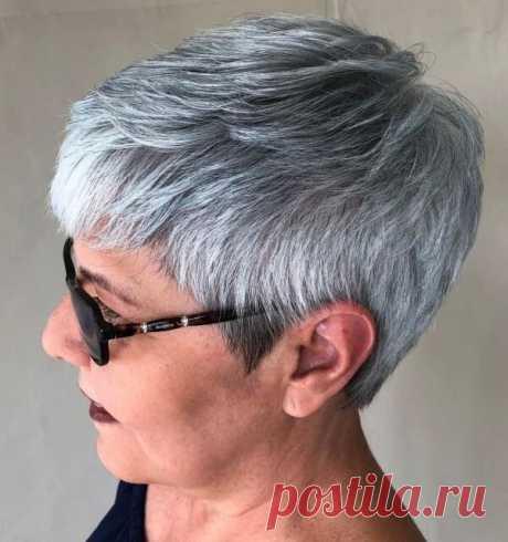 Модные в этом сезоне окрашивания волос для зрелых дам – красиво и элегантно | Эликсир молодости | Яндекс Дзен