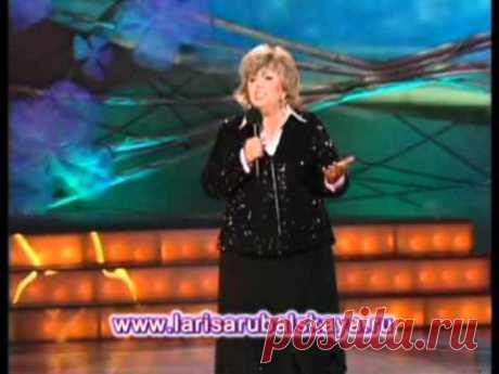 Larisa sings and reads Rubalskaya.avi
