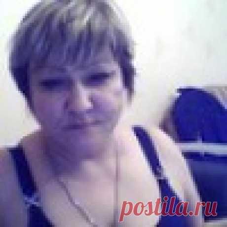 Лидия Барышникова