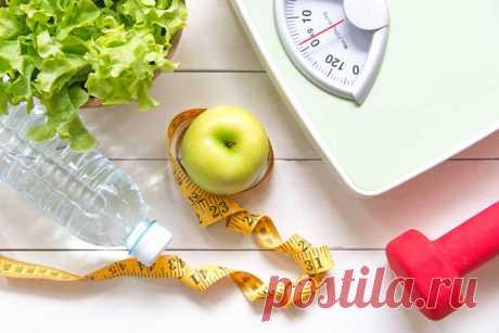 Идеальная диета Шангри-Ла: ешь все и худей в удовольствие!
