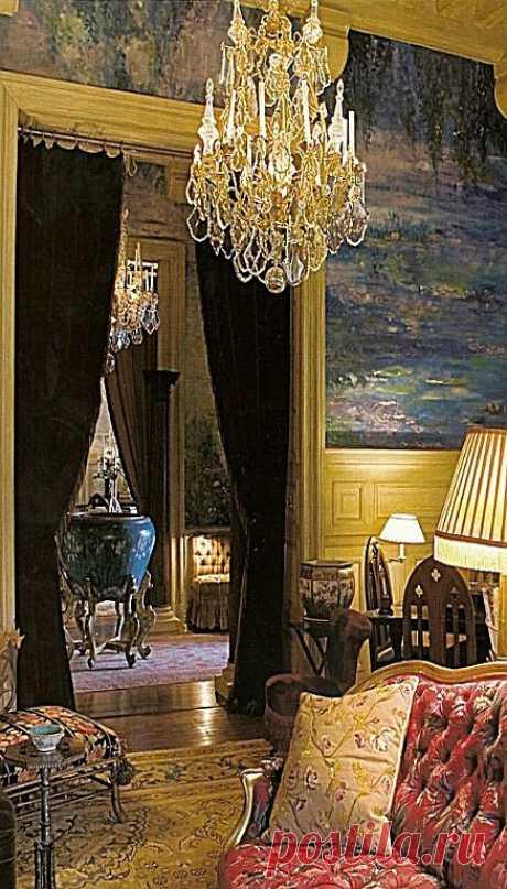 Lux Elegant Opulence ♔