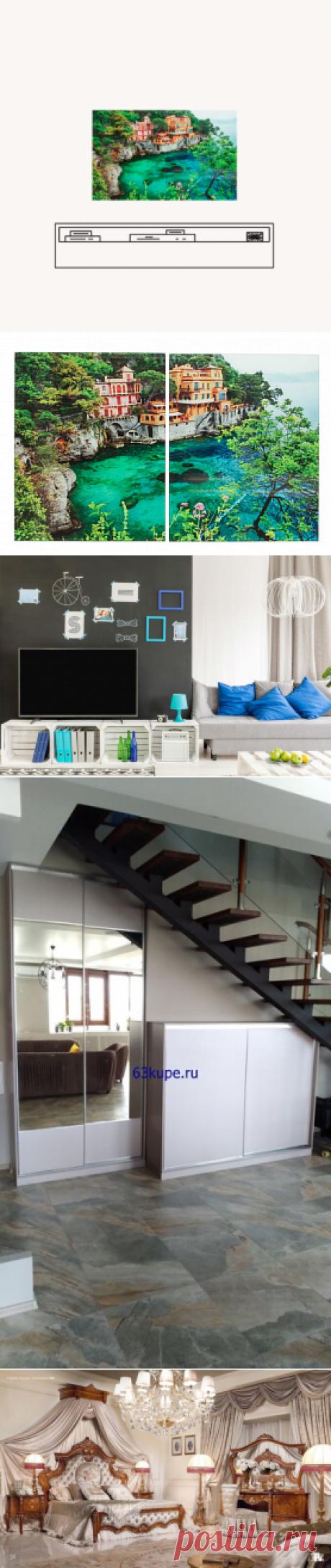 Спальня без телевизора | flqu.ru - квартирный вопрос. Блог о дизайне, ремонте