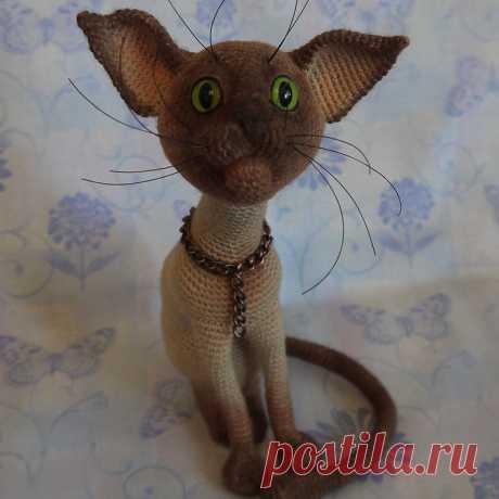 Кот Мартин. Стихотворение про любопытного кота, который увидел прекрасную птичку. Амигуруми кот связан крючком #КотМартин #Стихотворениепролюбопытногокота #крючок #кот #игрушка #вязание #вязанаяигрушка #вязаныйкот #вязанаяжизнь #амигуруми #амигурумикот