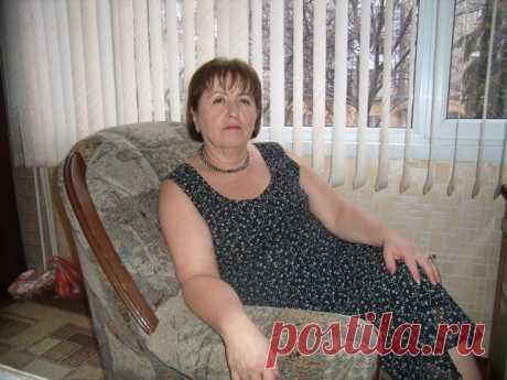 людмила афанасенко
