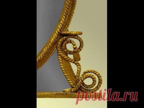 Декор из веревок для дома   - это модно !