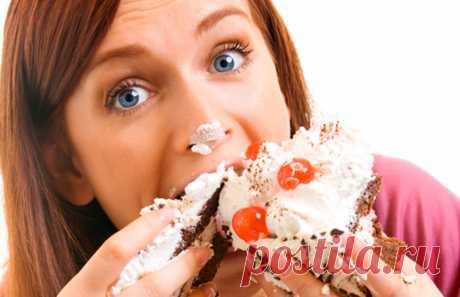 Пять признаков избытка сахара в крови