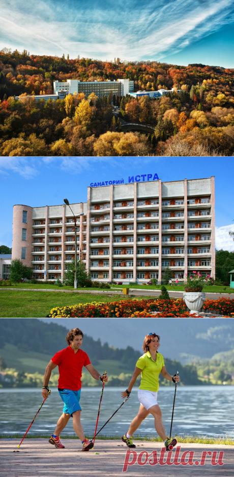 Восстановление после коронавируса в санатории. - Здравницы юга России