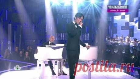 Певец-самородок с уникальным голосом спел в эфире НТВ