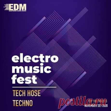 Tech House Electro Music Fest (2020) Если Вы любите послушать хороший техно, но устали от засилья однообразной клубной музыки, тогда данная компиляция Tech House станет для Вас глотком свежего воздуха и приятным открытием года.Категория: Musical SelectionИсполнитель: Varied ArtistНазвание: Tech House Electro Music FestСтрана: EUЛейбл:
