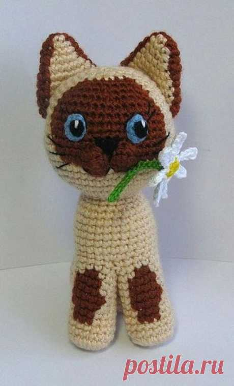 knitted cats, young lions, tiger cubs | Records in a heading knitted cats, young lions, tiger cubs | Knitted toys