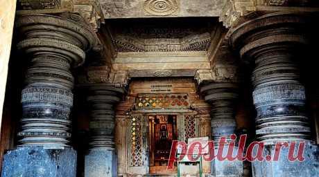 Аккана Басади – высокие технологии древней Индии. - Zhitanska.com