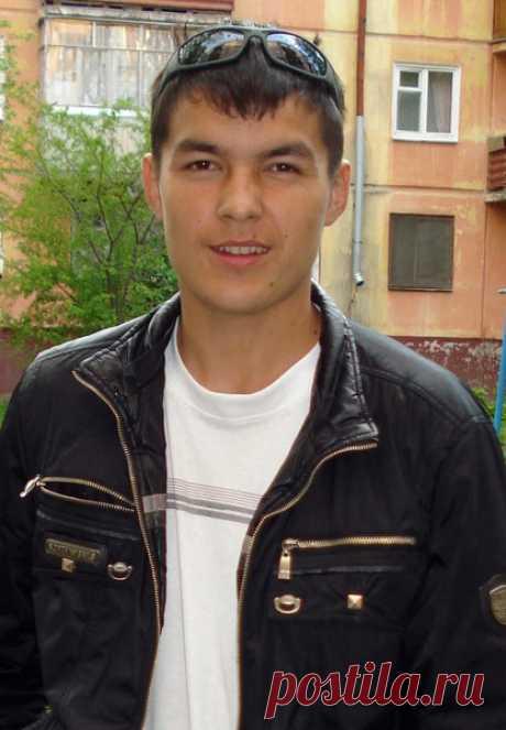 Ramil Gaitkuloff