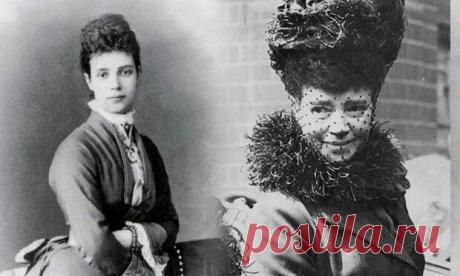 Первая скандальная пластическая операция в русской истории — императрица Мария Фёдоровна