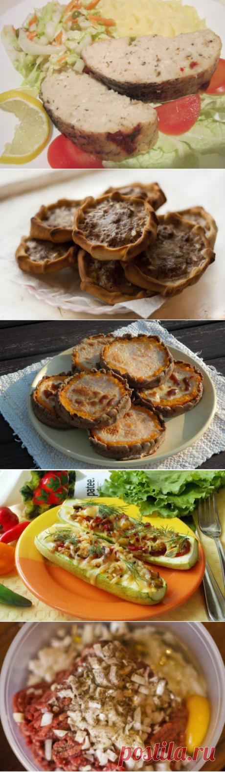 Удмуртская кухня: кулинария России