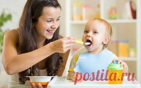 Несвоевременный прикорм - чем это может грозить ребенку и маме