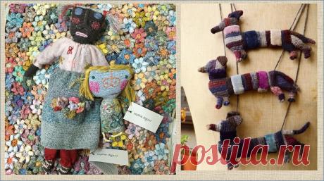 Вязание в стиле Софи Дижар - загадка притягательности работ - все дело во вкусе и стиле | МНЕ ИНТЕРЕСНО | Яндекс Дзен