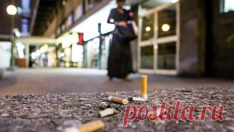 Психотерапевт дал инструкцию, по которой каждый курильщик может позволить себе бросить курить — Readovka.ru Процесс полностью зависит от человека, потому что рождается в его голове